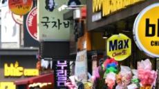"""수도권 외식가맹점 3곳중 1곳 """"본사 예상 매출, 실제보다 낮아"""""""