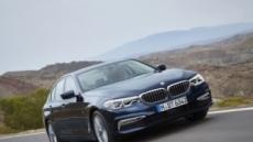 '올해의 안전한 차' BMW 520dㆍ벤츠 E220dㆍ기아 스팅어