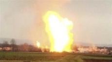 오스트리아 천연가스 시설 폭발…유럽 에너지대란 '비상'