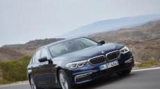 BMW 520d·벤츠 E220d·스팅어이보다 더 안전한 차는 없다