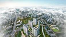 우남건설, '서울 항동지구 우남퍼스트빌' 15일 견본주택 오픈
