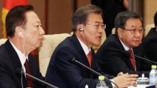 """방중한 文대통령, """"韓中 미세먼지 협력해야""""…대선 공약 이행할까"""