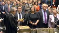 英하원, 'EU 탈퇴법안' 수정안 가결…메이 첫 패배