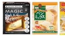 [리얼푸드]'팬케이크, 튀김' 프리믹스 시장에도 '건강'이 트렌드