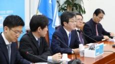 보수통합론 다시 불붙인 김성태, 바른정당은 시큰둥