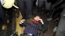 문재인·시진핑 한·중 정상회담 앞두고 '기자폭행' 악재