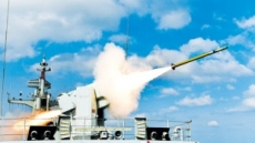 中, 文대통령 방중기간 발해만 해군 실사격훈련