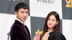 '이승기가 원숭이상이라…' 오연서가 밝힌 '화유기' 촬영이 재미난 이유