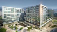 수익형부동산 틈새상품 공략해 성공한'용인 테크노밸리'지식산업센터