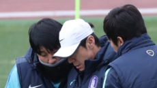 이근호·김신욱, 투톱으로 한일전 나선다