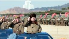 北김정은 집권 6년…핵ㆍ미사일 개발 가속화, 北고립 자초