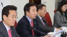 """김성태 """"UAE 방문 의혹, 운영위서 밝힐 것"""""""