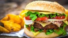 편의점 햄버거 하나만 먹어도 '나트륨ㆍ지방 기준치 절반'