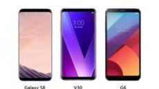 '아이폰X·8, 갤럭시노트8·S8' 구매 시 'PS VR 증정' 이벤트 개시