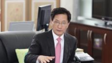 [평창 G-44] 올림픽 치를 최명희 강릉시장 자유한국당 탈당