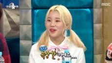 """'성형전이 나은 연예인' 주이 성형전 모습? """"SM엔터가 좋아할 상"""""""