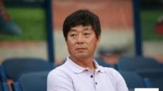 강원FC 전력강화부장 김병수