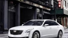 캐딜락, 국내 진출 최초로 연 판매량 2000대 돌파