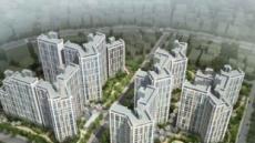 규제에도 흔들림 없는 원도심 새 아파트 'e편한세상 둔산' 1월 오픈 예정