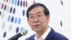 """박원순, 안철수 공개 비판…""""정치가 사람을 이렇게 바꾸나"""""""