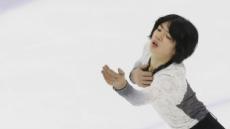 '남자 김연아' 차준환, 평창行 티켓 획득…극적인 막판 뒤집기