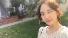 """한서희, 강혁민 고소 언급에 """"예쁜 내가 참아야지"""""""