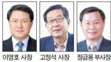 삼성물산 사장단 미래전략실 출신 핵심배치