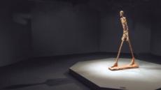 '피카소가 질투한 조각가'를 만날 시간