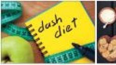 올 최고식단은 대시 다이어트 US뉴스앤월드리포트, 8년째 1위 지켜…체중감량·따라하기 쉬운 방식·질환 영향 등 기준 분야별 선정