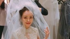 """배우 신지수, 임신 13주차… """"저도 엄마돼요"""""""