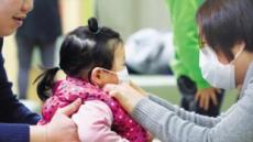 """""""올 겨울 A-B형 독감 동시유행…백신, 교차면역력 없어요"""""""