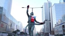 1988 서울올림픽에 2018 평창올림픽을 입히다