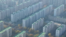 서울 아파트값 연초부터 高高…송파구 1.10% '껑충'