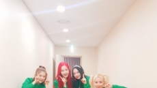 '데뷔 1년만에 첫 1위' 모모랜드, 흙수저 아이돌의 성공스토리