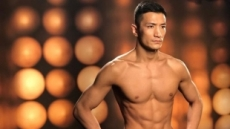 UFC 강경호, 짜릿한 승리…복귀전에서 1R 서브미션승