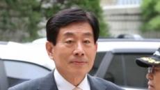 """원세훈 """"MB 정부때 특활비 상납했다"""""""
