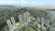HDC현대산업개발 올해 1만6180가구 공급…서울ㆍ수도권 집중