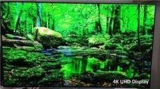 풀HD 영상을 UHD로 실시간 변환 KAIST, AI활용 영상변환기술 개발