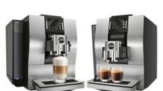 스위스 전자동 커피머신 '유라(JURA) Z6', 보다 스마트하게 재탄생하다