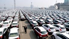 韓 자동차, 지난해 생산ㆍ내수ㆍ수출 모두 '후진'