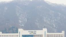 [단신] 비발디 '절반 남은 겨울 즐기기' 하프시즌권 출시