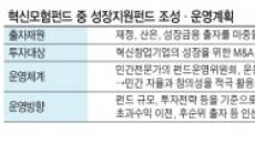 10兆 '혁신모험펀드'가시화…초대형IB도 위탁운용사 '눈독'