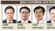 """단기과열 따른 조정 불가피…""""非바이오주에 관심 가져라"""""""