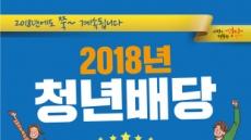 불의 전차 '이재명 청년배당'…올해 1분기 지급