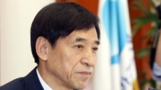 """이주열 총재 """"가상통화 성격 규명 안돼…한은 선 지켜야"""""""