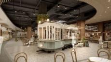현대百 킨텍스점, 식품관 2.5배 키우고 디자인 고급화