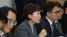 """김현미 국토장관 """"과열 심화땐 추가대책…보유세 개편할 것"""""""