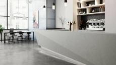 [신제품·신기술]LG하우시스, 노출콘크리드 디자인 인조대리석 출시