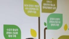 """김영준 콘진원 신임 원장, """"신(新)한류 토대는 확실하게 구축해놓고 싶다"""""""