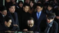 """김희중 """"MB 참모들 20~30명, 진실 모른다..MB 직접 밝혀야"""""""
